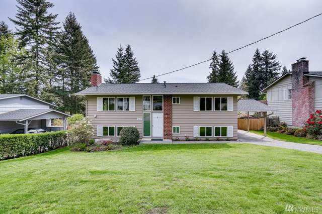 1410 150th St SE, Bellevue, WA 98007 (#1595922) :: Costello Team