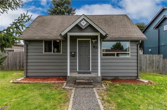 928 E 55th St, Tacoma, WA 98404 (#1595932) :: NW Homeseekers