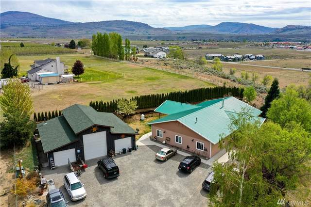 10 Copple Rd, Omak, WA 98841 (MLS #1595951) :: Nick McLean Real Estate Group
