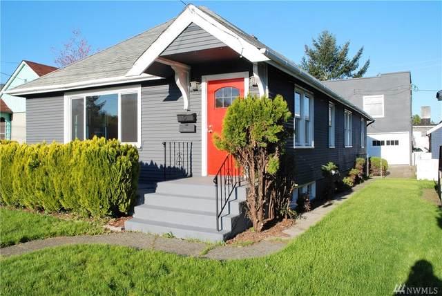1108 Warren Ave, Bremerton, WA 98337 (#1595968) :: Commencement Bay Brokers