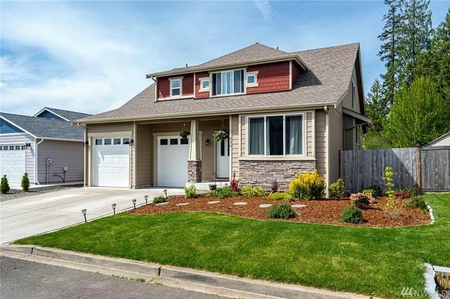 254 Parkside Loop, Chehalis, WA 98532 (#1595996) :: Ben Kinney Real Estate Team