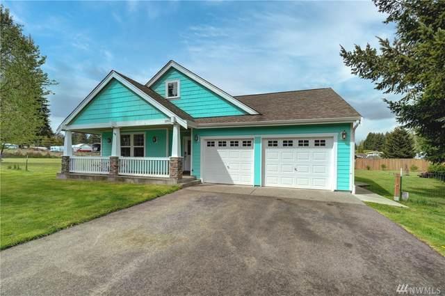 33912 Mountain Hwy E, Eatonville, WA 98328 (#1596046) :: Hauer Home Team