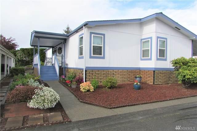 1427 100th St SW #158, Everett, WA 98204 (#1596048) :: Ben Kinney Real Estate Team