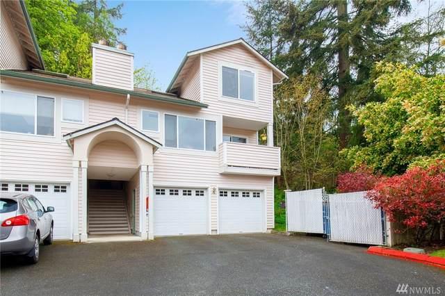 8828 238th St SW D6, Shoreline, WA 98026 (#1596079) :: KW North Seattle