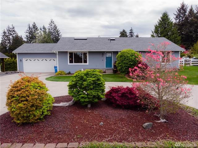 221 NE Mitchell Lane, Napavine, WA 98565 (#1596088) :: Northern Key Team