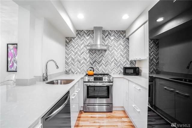 116 17th Ave B, Seattle, WA 98122 (#1596090) :: Alchemy Real Estate