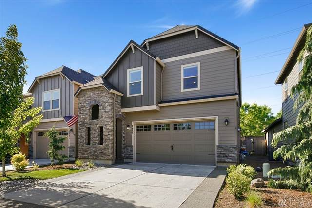 2455 NW Lorenz St, Camas, WA 98607 (#1596126) :: Ben Kinney Real Estate Team