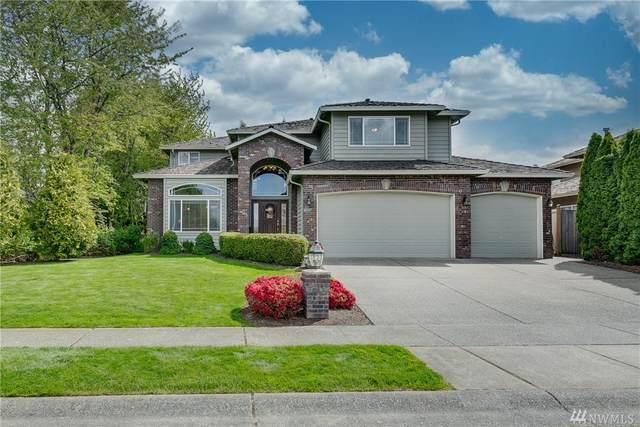 14507 42nd Dr SE, Snohomish, WA 98296 (#1596135) :: Tribeca NW Real Estate
