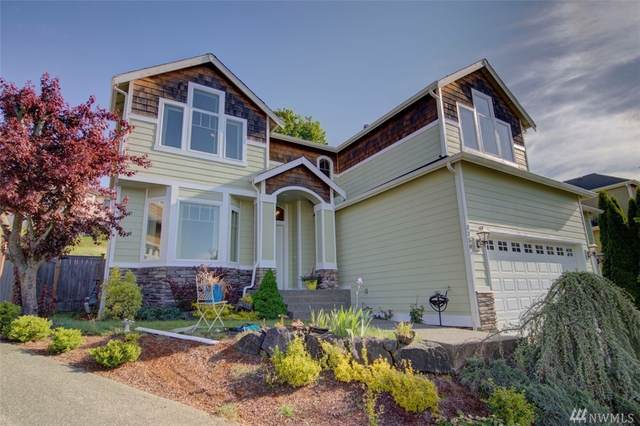 3758 Galenta Ct SW, Tumwater, WA 98512 (#1596137) :: NW Home Experts