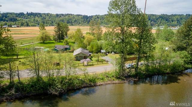 18310 Leach Rd E, Orting, WA 98360 (#1596141) :: Real Estate Solutions Group