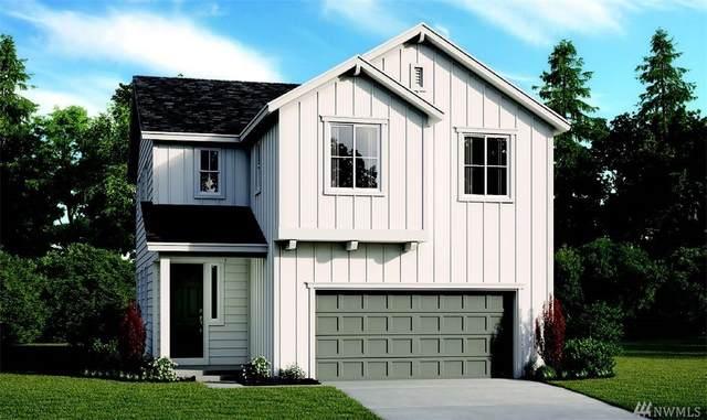12333 SE 191st St, Renton, WA 98058 (#1596142) :: Better Properties Lacey