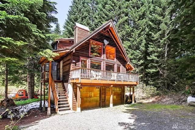 8 Snowshoe Lane, Snoqualmie Pass, WA 98068 (#1596152) :: Ben Kinney Real Estate Team