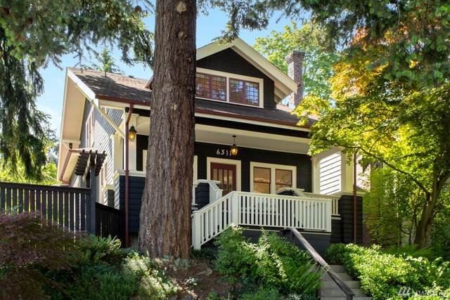 6311 21st Ave NE, Seattle, WA 98115 (#1596204) :: Ben Kinney Real Estate Team