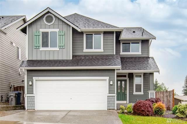 3105 92nd Place SE, Everett, WA 98208 (#1596219) :: Costello Team