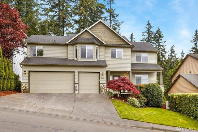 2530 NW 35th Cir, Camas, WA 98607 (#1596238) :: Ben Kinney Real Estate Team