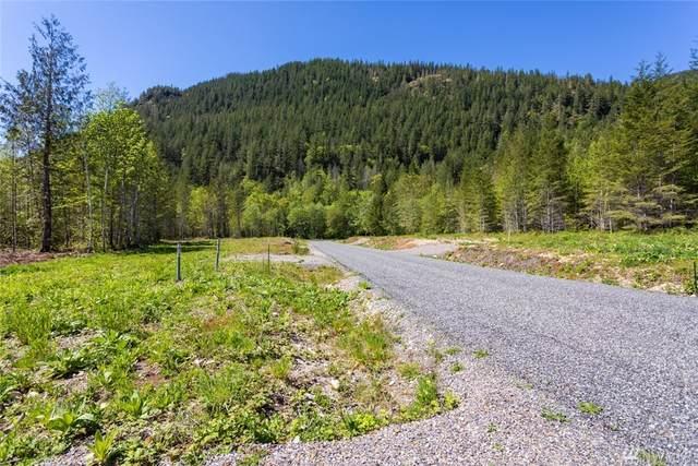 5 Tessa Lane, Rockport, WA 98283 (#1596276) :: Mike & Sandi Nelson Real Estate