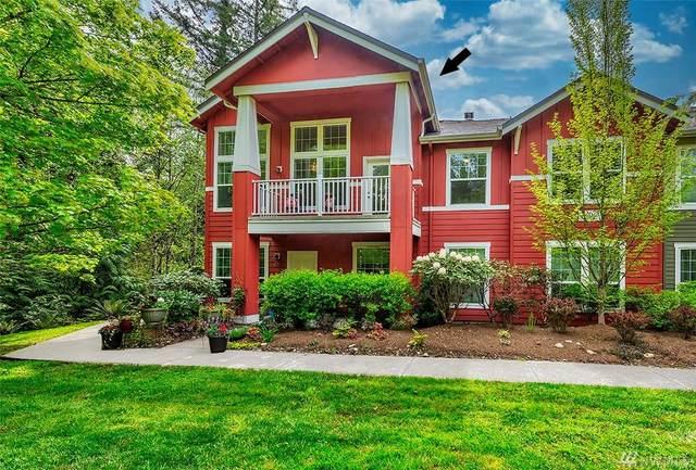 22675 NE Alder Crest Dr #201, Redmond, WA 98053 (#1596297) :: Real Estate Solutions Group