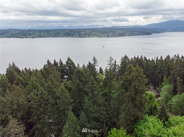 1351 W Lake Sammamish Parkway SE, Bellevue, WA 98008 (#1596340) :: NextHome South Sound