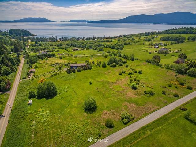 0 Tuttle Lane, Lummi Island, WA 98262 (#1596425) :: Tribeca NW Real Estate