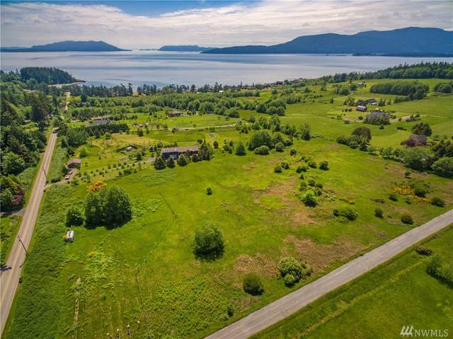 0 Tuttle Lane, Lummi Island, WA 98262 (#1596425) :: Hauer Home Team