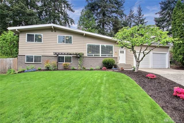 509 147th Place NE, Bellevue, WA 98007 (#1596444) :: Costello Team