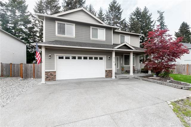 8516 198th St E, Spanaway, WA 98387 (#1596457) :: Costello Team