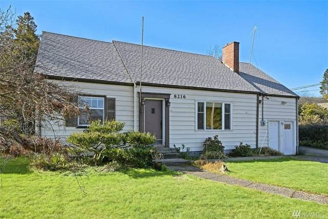 8216 Beverly Blvd, Everett, WA 98203 (#1596465) :: Real Estate Solutions Group