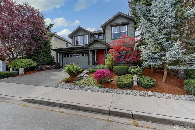 723 S 47th St, Renton, WA 98055 (#1596500) :: McAuley Homes