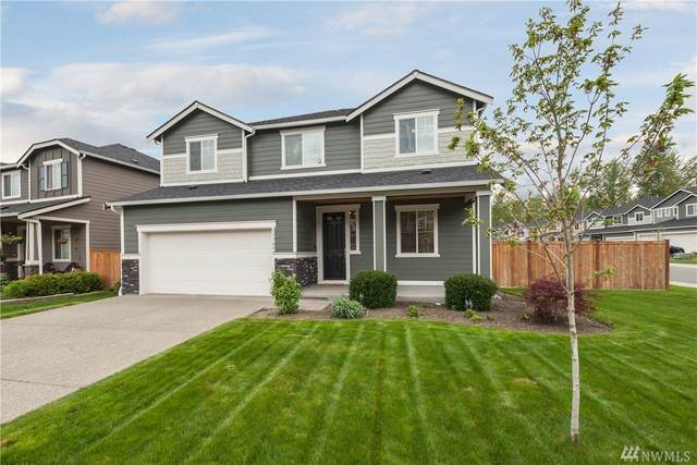 13708 63rd Ave E, Puyallup, WA 98373 (#1596652) :: Keller Williams Western Realty