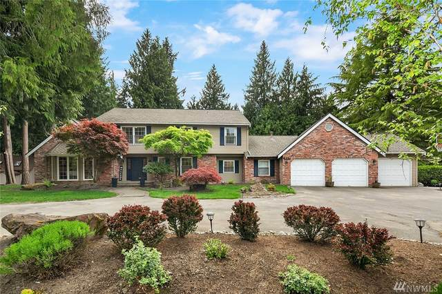 1827 203rd Ave SE, Sammamish, WA 98075 (#1596663) :: Real Estate Solutions Group