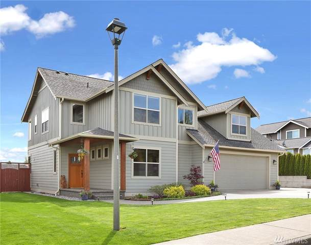 2481 Stoneyfield Dr, Ferndale, WA 98248 (#1596687) :: Real Estate Solutions Group