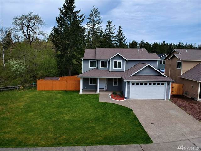102 Tarragon Ave, Shelton, WA 98584 (#1596710) :: NW Homeseekers