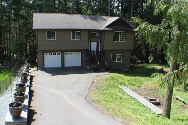 31802 NW 78th Dr, Stanwood, WA 98292 (#1596736) :: Hauer Home Team