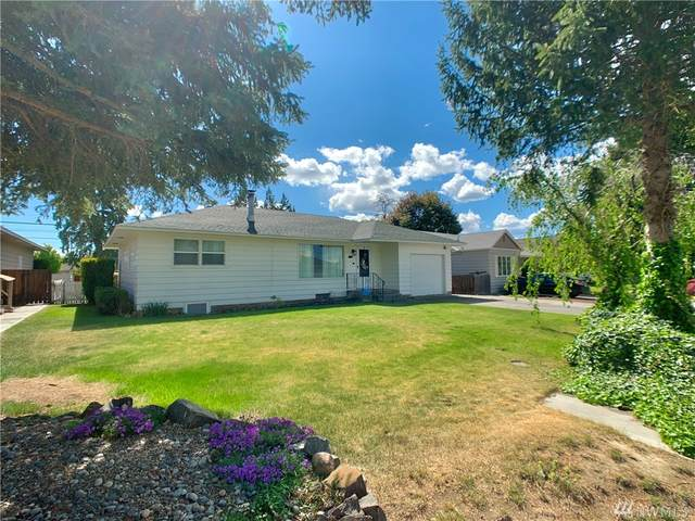 175 Crest Dr, Ephrata, WA 98823 (#1596768) :: Ben Kinney Real Estate Team