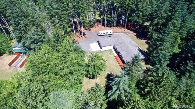 140 Evergreen Lane, Winlock, WA 98596 (#1596821) :: Real Estate Solutions Group