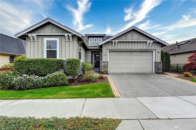 12430 231st Ave NE, Redmond, WA 98053 (#1596823) :: Real Estate Solutions Group