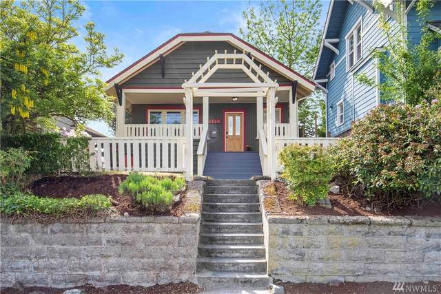 8115 Fremont Ave N, Seattle, WA 98103 (#1596842) :: Real Estate Solutions Group