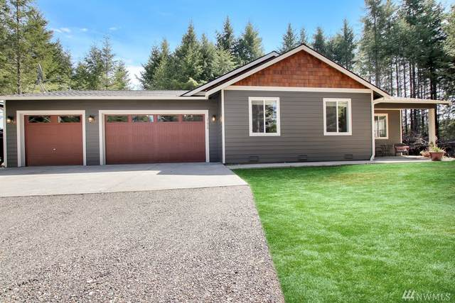 27010 166th St E, Buckley, WA 98321 (#1596858) :: Real Estate Solutions Group