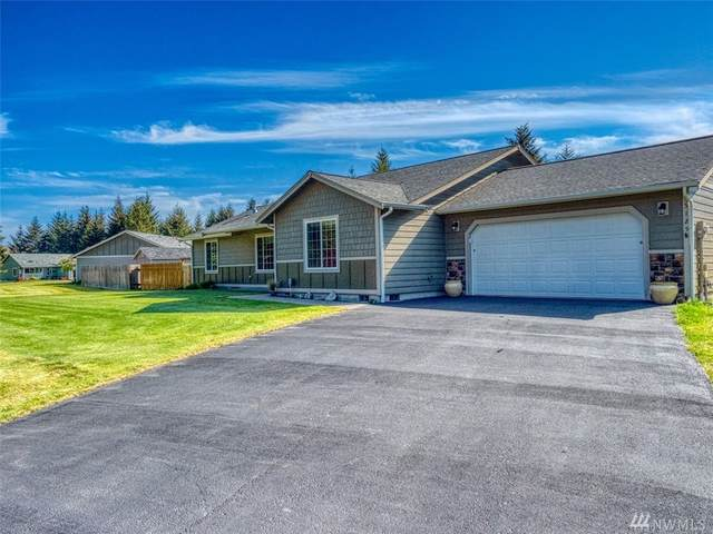 5125 180 Trail SW, Rochester, WA 98579 (#1596874) :: Ben Kinney Real Estate Team