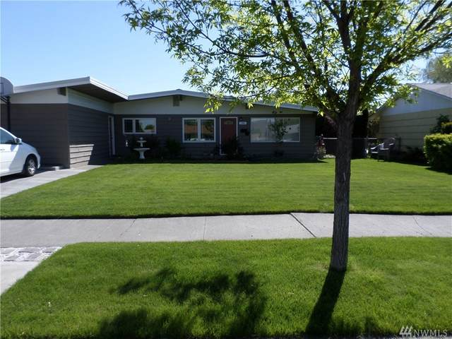 54 K St NE, Ephrata, WA 98823 (#1596946) :: Ben Kinney Real Estate Team