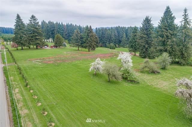 16717 NE 222nd Avenue, Brush Prairie, WA 98606 (MLS #1596954) :: Community Real Estate Group