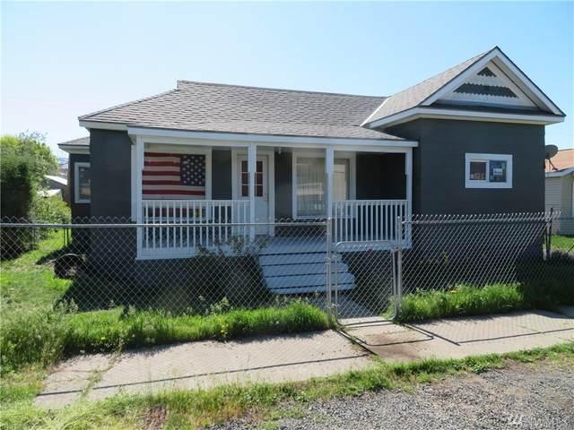 206 E Birch Ave, Ritzville, WA 99169 (#1596962) :: Lucas Pinto Real Estate Group