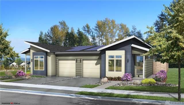 917-(Lot 5) Sunseeker Lane, Bellingham, WA 98226 (#1596976) :: Better Homes and Gardens Real Estate McKenzie Group