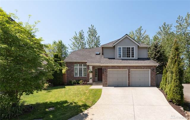 25403 SE 42nd Place, Issaquah, WA 98029 (#1596989) :: NW Homeseekers