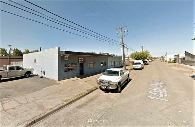 551 14th Avenue, Longview, WA 98632 (#1597000) :: Engel & Völkers Federal Way