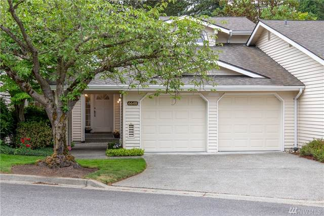6648 114th Ave SE, Bellevue, WA 98006 (#1597012) :: The Kendra Todd Group at Keller Williams