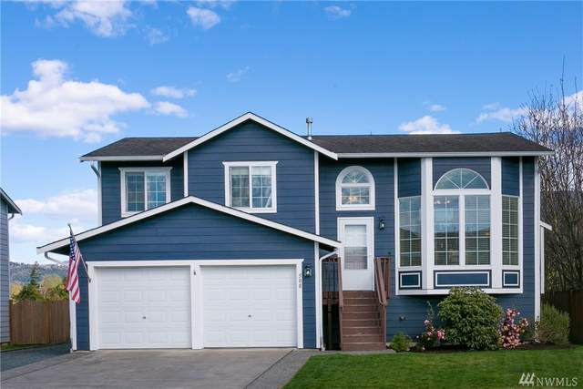 508 Allison Wy, Nooksack, WA 98276 (#1597030) :: Real Estate Solutions Group