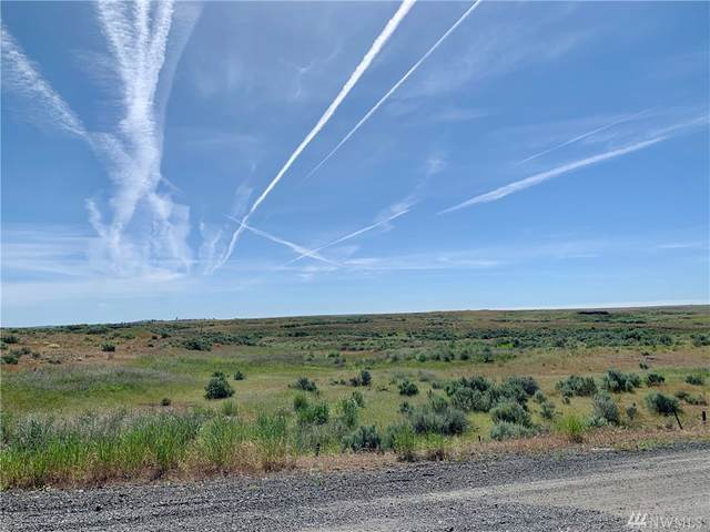 0 Tbd Wilbur Airport Rd Lot 5 Road, Wilbur, WA 99185 (#1597057) :: Pickett Street Properties