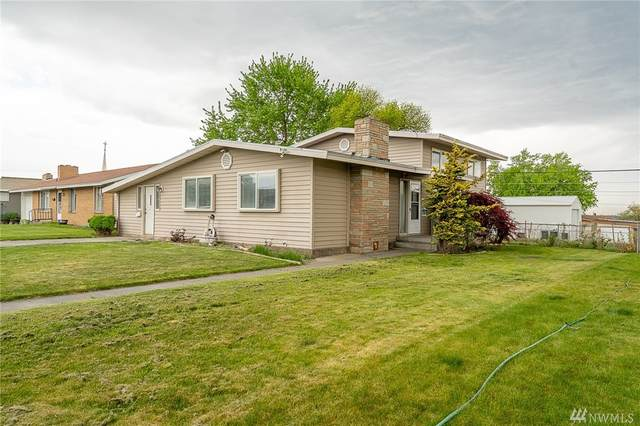 1224 S Jefferson Ave, Moses Lake, WA 98837 (#1597135) :: Hauer Home Team