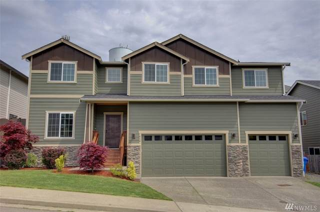 1640 Ridgeview Lp SW, Tumwater, WA 98512 (#1597156) :: NW Home Experts